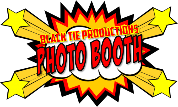 Photo Booth Blast