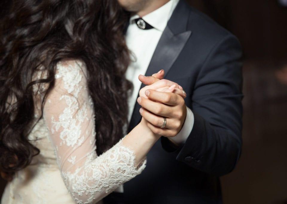 wedding dj