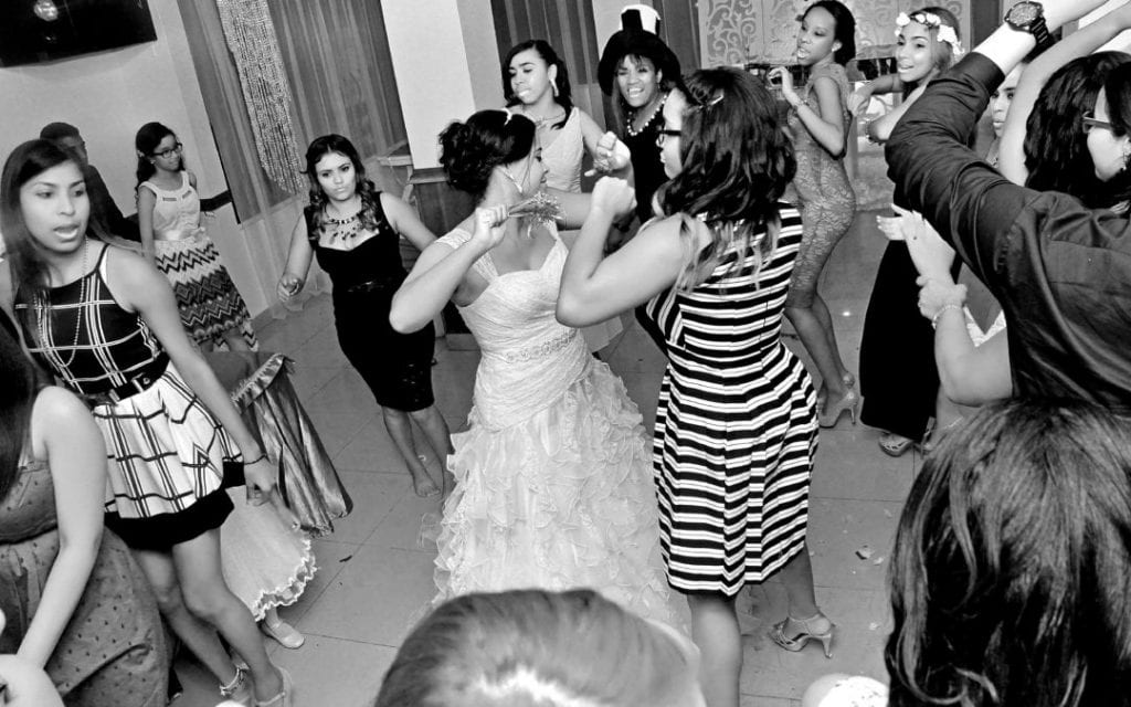 Songs To Avoid Playing During Your Wedding Reception Black Tie