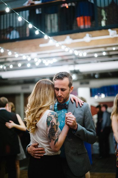 Guests You Will Find on The Dance Floor at Your Wedding