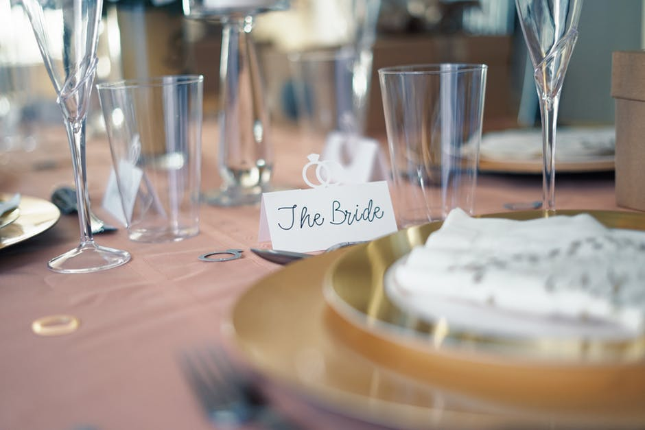 Ideas for Planning Your Wedding Rehearsal Dinner Music
