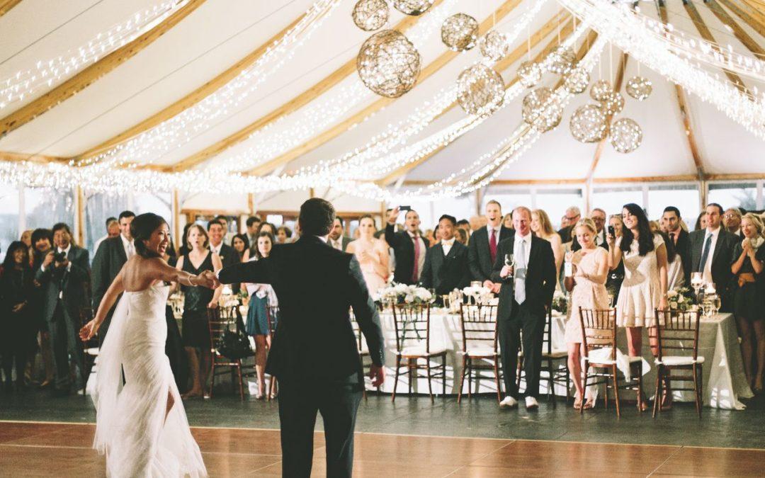 Ideas for Creating a Fun Wedding Reception