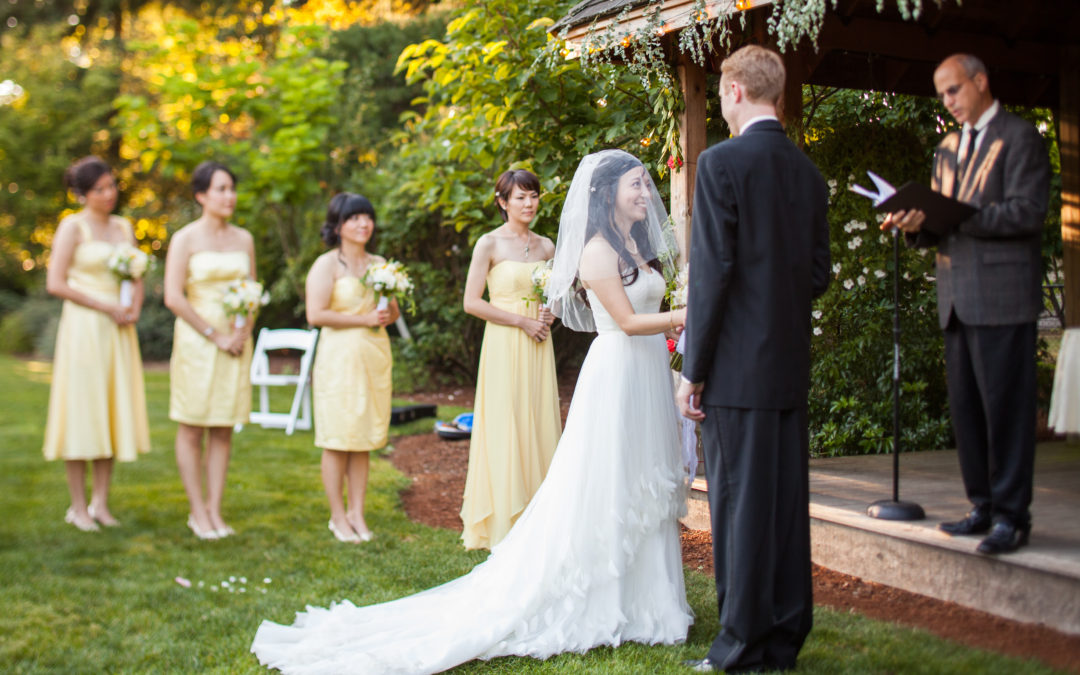 Classic Songs for Your Wedding Ceremony