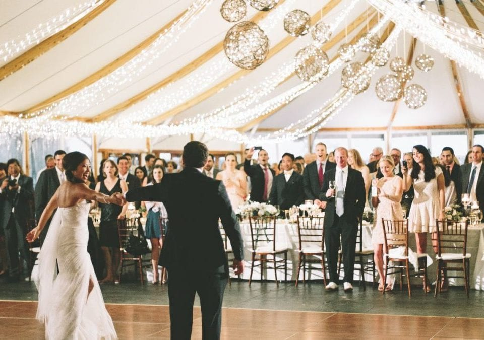 Ideas For Creating A Fun Wedding Reception Black Tie Productions