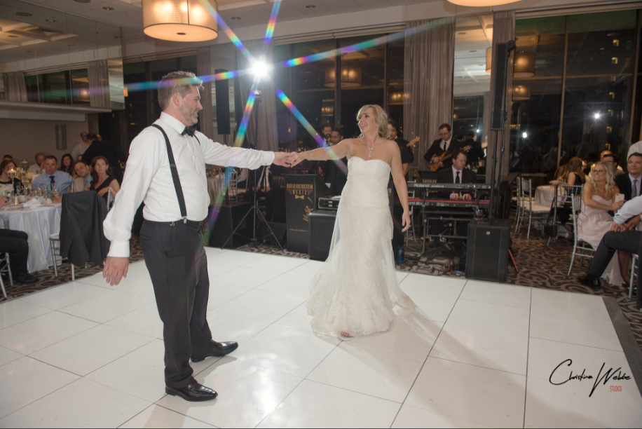 Tips for Hiring Your Wedding DJ