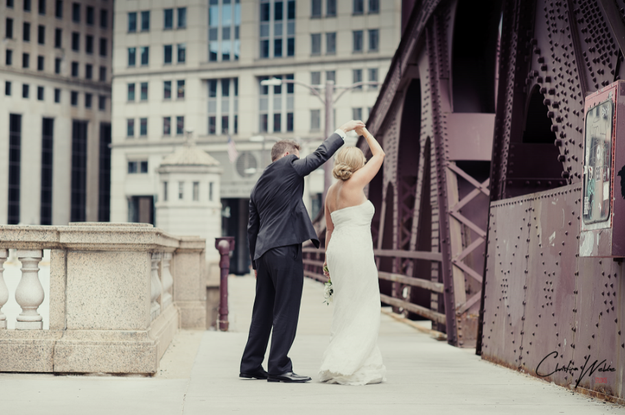 Advice for Creating a Perfect First Dance