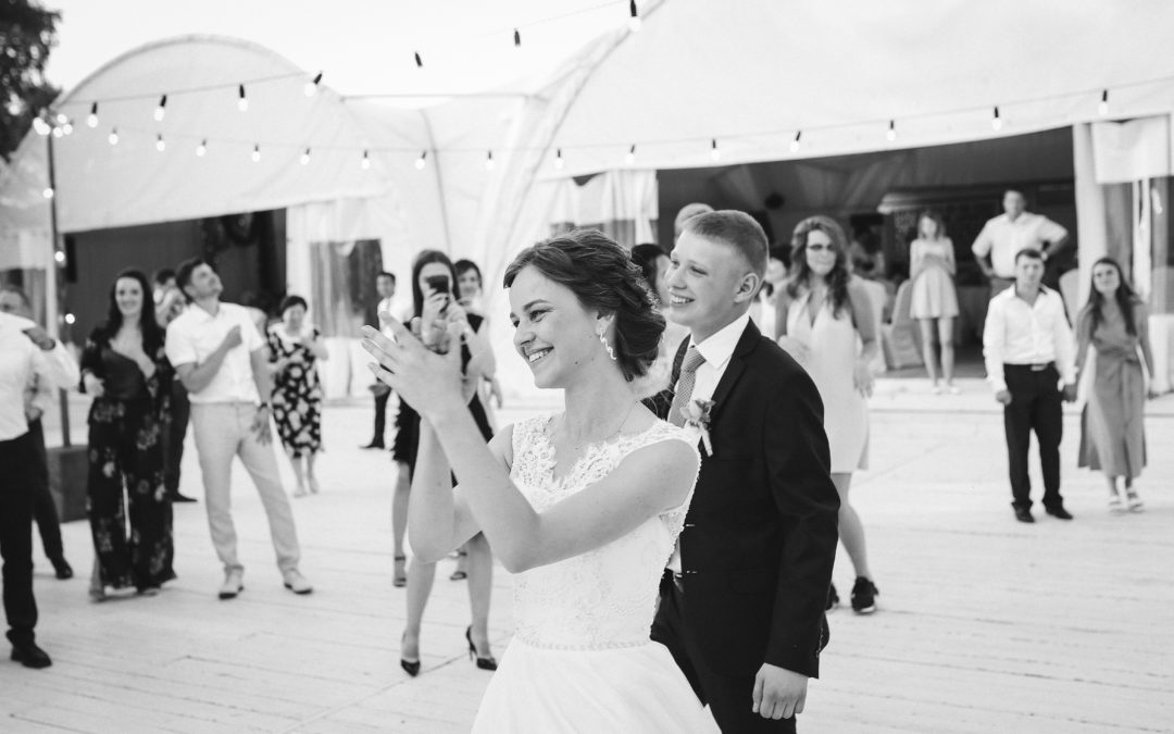 Tips for Creating Your Wedding Day Soundtrack