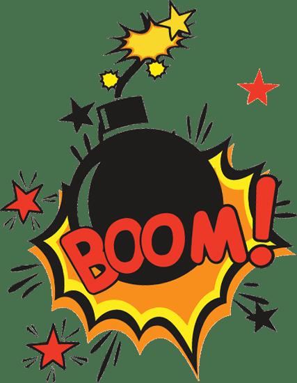 Boom Bomb